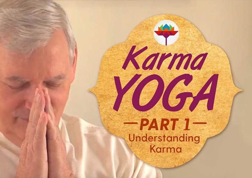 Karma Yoga Of Bhagavad Gita